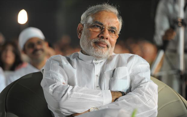 Modi Blog