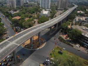 ghatkopaer mumbai flyover