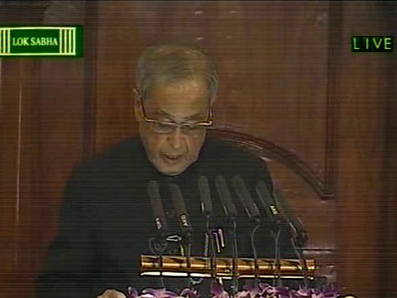 president mukharjee