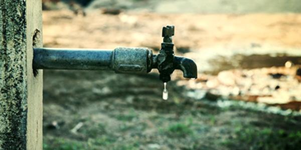 water shortage rap
