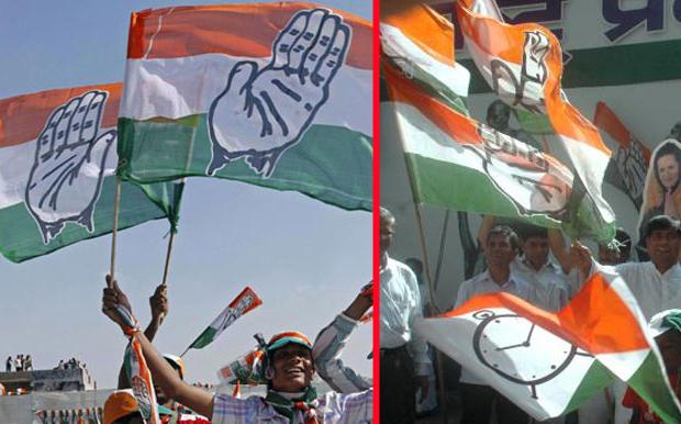 Congress NCp