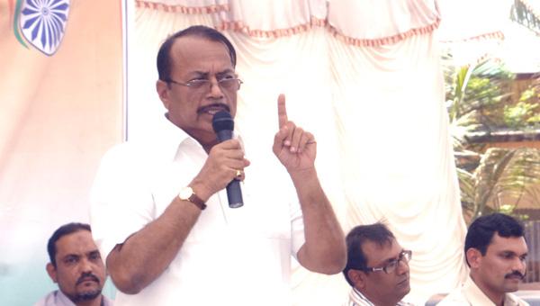 kathore resign