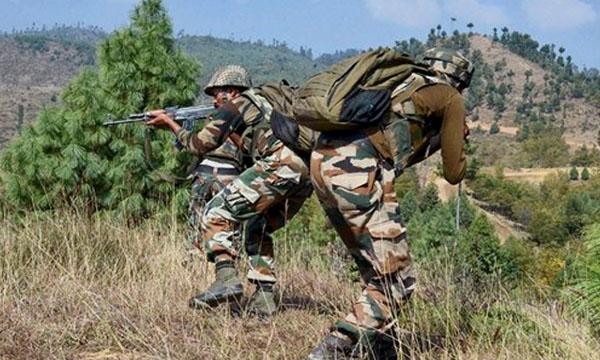 pakistan ceasefire voilation
