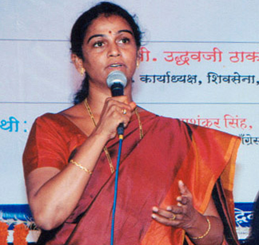 shubha raul