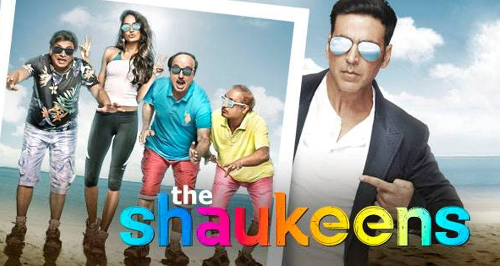 shaukeen movie 2014