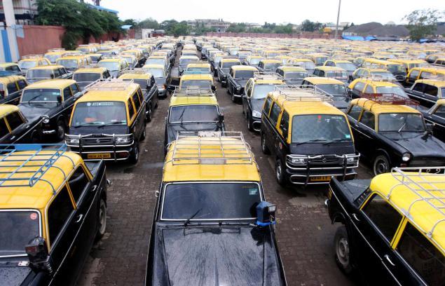 ओला-उबरनंतर आता मुंबईतील टॅक्सीचालक जाणार संपावर