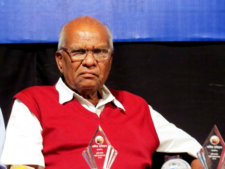 Govind Pansare passes away 20 feb 2015 (4)