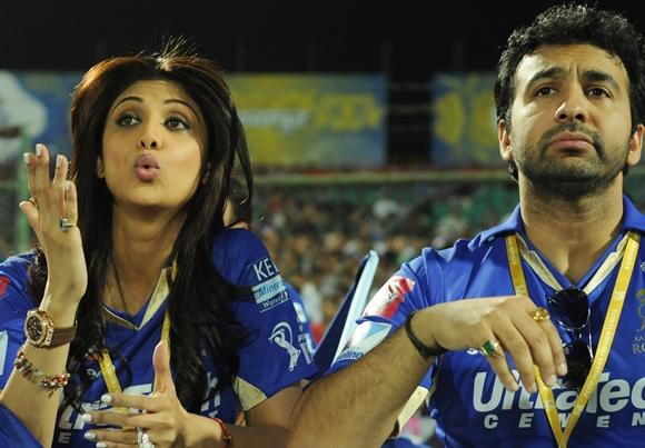 IPL 2013 Match 18  RR v KXIP