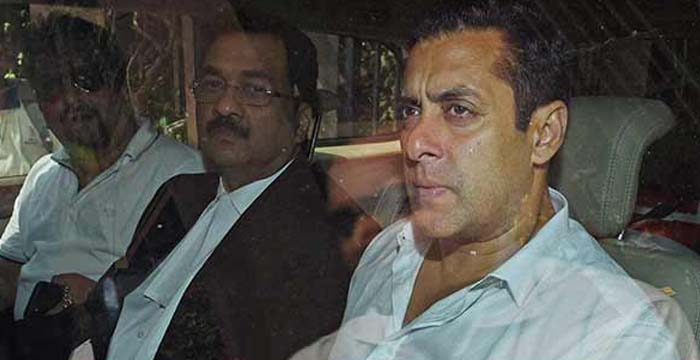 Hit and run salman