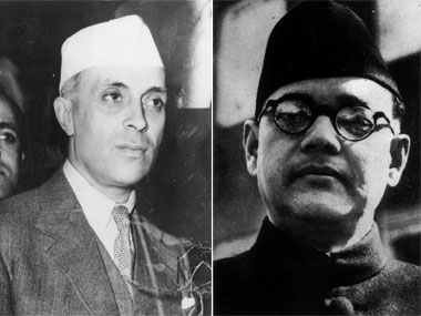 Subhas-Chandra-Bose_jawaharlal-nehru_Getty