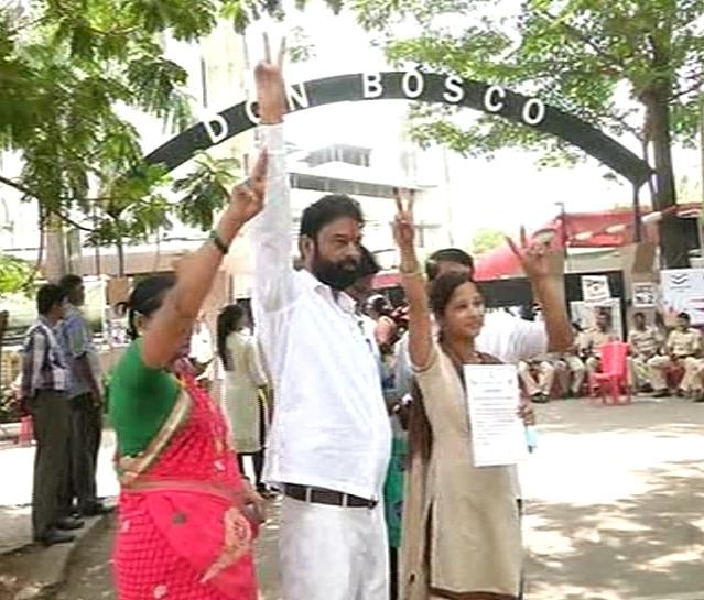 navi mumbai winner