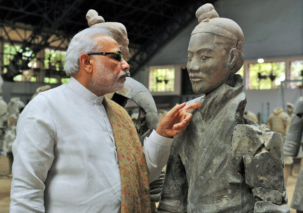 ModiInChina (40)