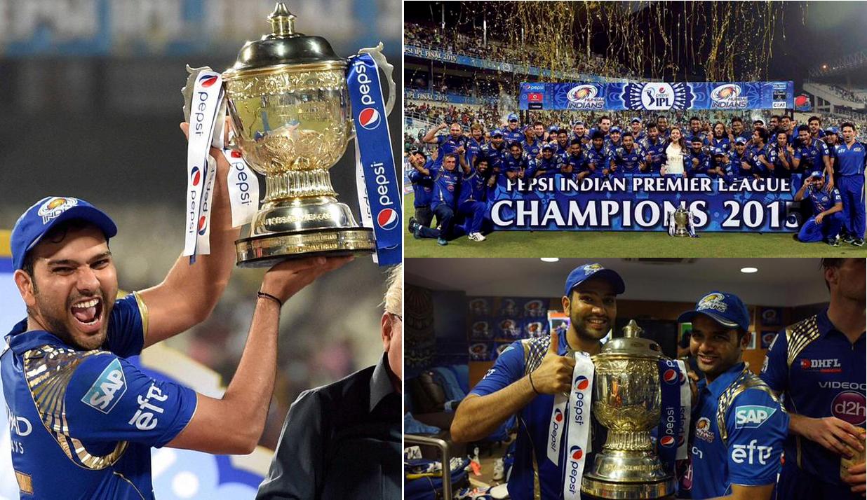 इंडियन प्रीमियर लीगच्या (IPL) 13व्या हंगामाला 29 मार्चपासून सुरुवात होणार आहे. आयपीएल 2020चा पहिला सामना चारवेळा चॅम्पियन झालेला संघ मुंबई इंडियन्स आणि तीनवेळा विजेतेपद जिंकलेला संघ चेन्नई सुपर किंग्ज यांच्यात होणार आहे.
