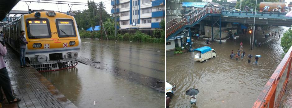 mumbai rain 19 june