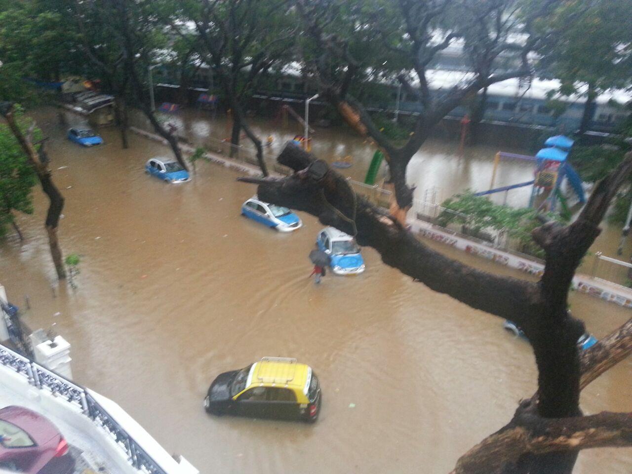 mumbai rain 3434