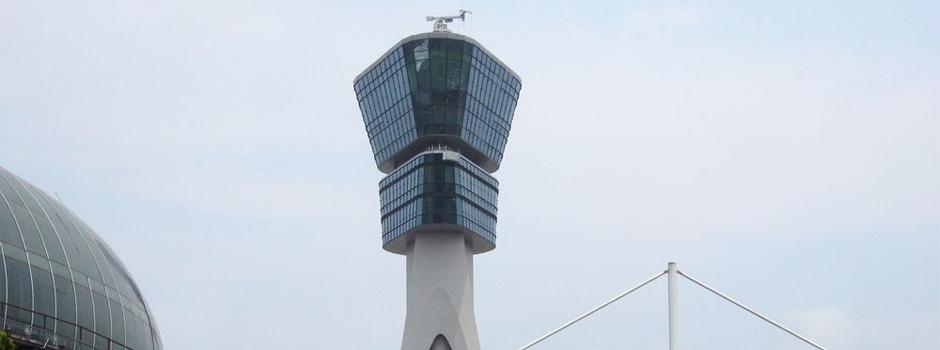 mumbai air traffic control tower