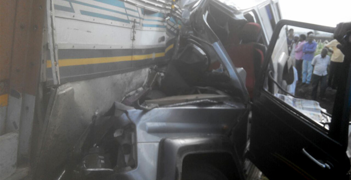 nanded accident