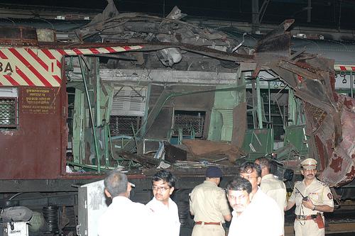 train-blast 11 july