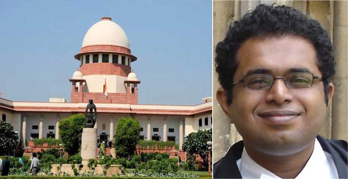 Anup-Surendranath supreme court