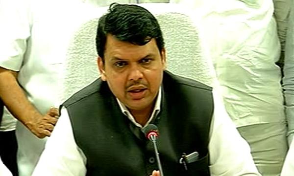 CM in UArangabad