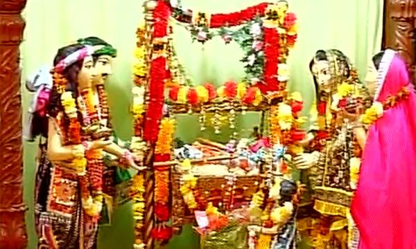 Krishna jamna