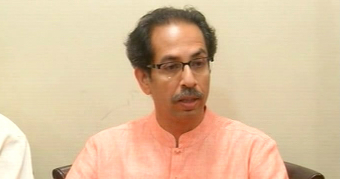 uddhav on MeatBan