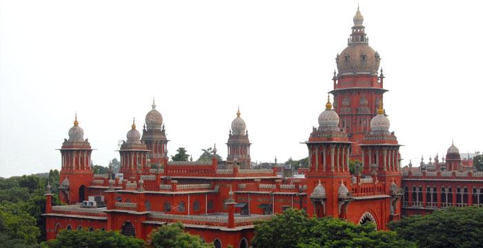 Madras Highcourt