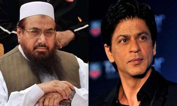 Hafiz-Saeed-and-Shahrukh-Khan