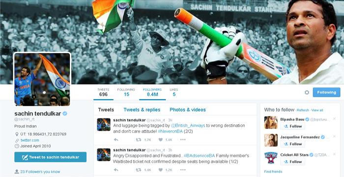 Sachin Twitte