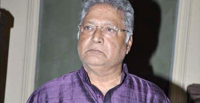 Vikram Gokhle121
