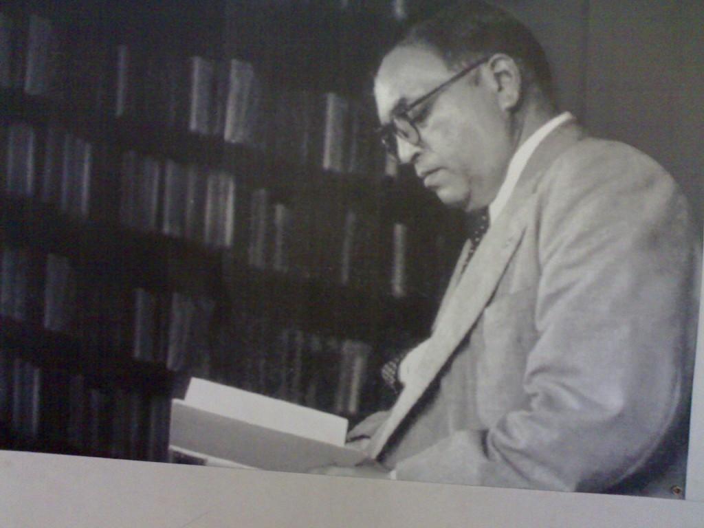 dr babasaheb ambedakar