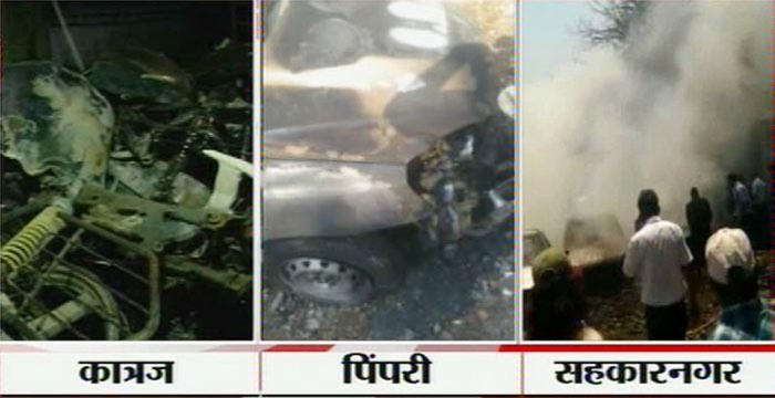 Pune Fire2131