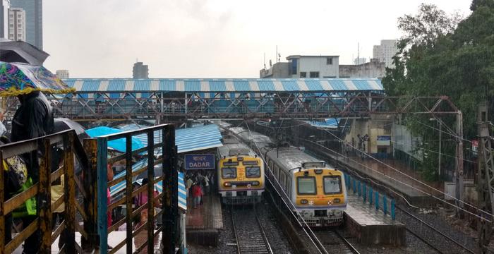 railway problem