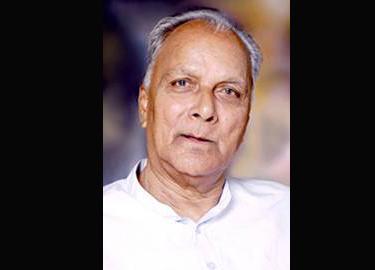 संशोधक हरपला, ज्येष्ठ साहित्यिक डॉ.रा.चिं. ढेरे यांचं निधन