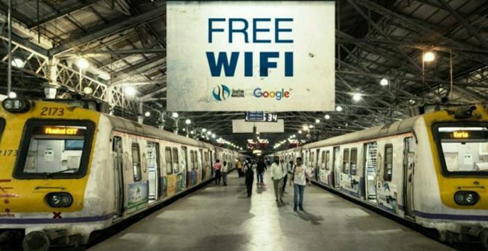 Wifi @station