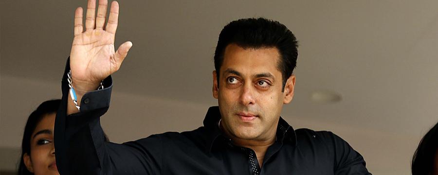Salman freewqassafa