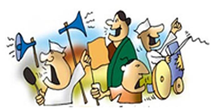 राज्यातील 734 ग्रामपंचायतींसाठी 26 डिसेंबरला मतदान,असा आहे कार्यक्रम