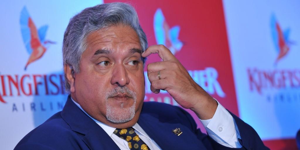 Profile Of  Chairman UB Group And Kingfisher Airlines Vijay Mallya