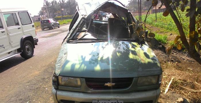 KHOT CAR ACCIDENT