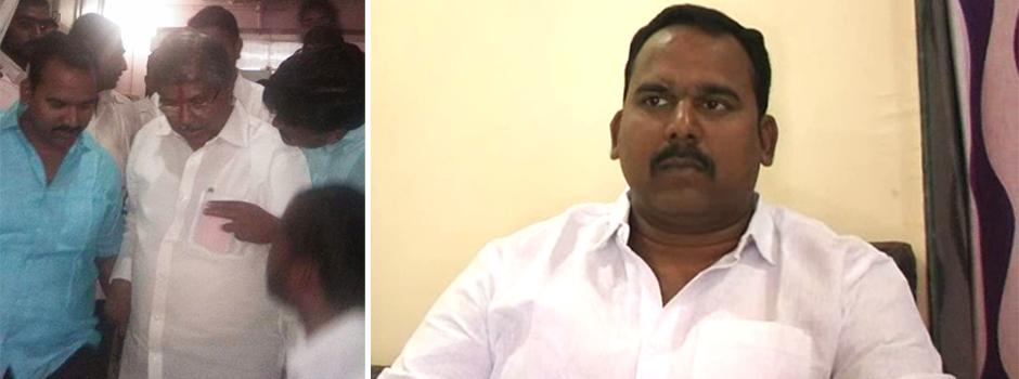 anukshrao_pandharpur