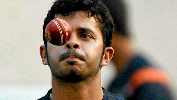 श्रीशांत पुन्हा एकदा टीम इंडियामध्ये करणार कमबॅक?