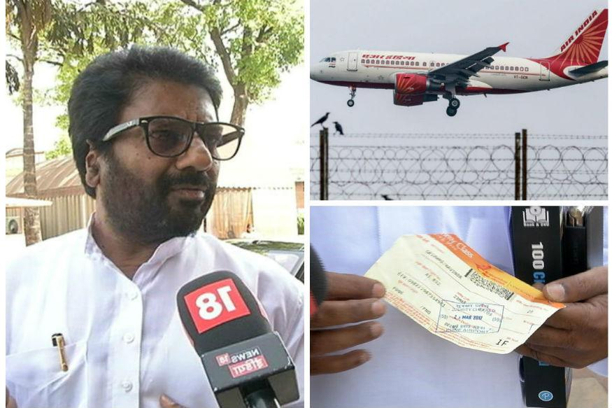 ravindra_gaikwad_air_india