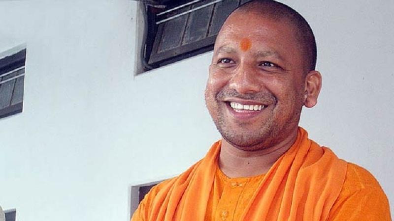 शिवाजी महाराज ,गुरु गोविंदसिंग हेच खरे हिरो - योगी आदित्यनाथ