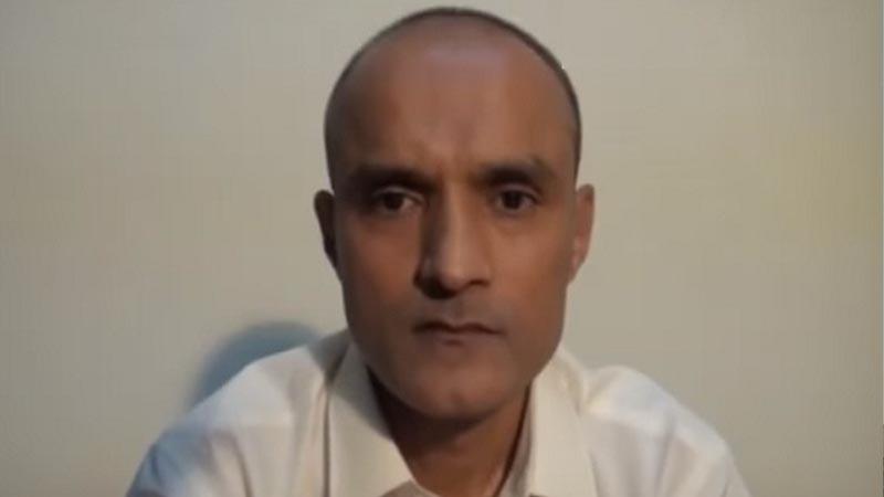 कुलभूषण जाधव प्रकरणात पाकिस्तानला आंतरराष्ट्रीय न्यायालयाचे आदेश अमान्य