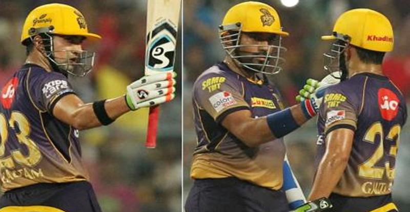 कोलकाता 'जितबो रे', दिल्लीवर शानदार विजय