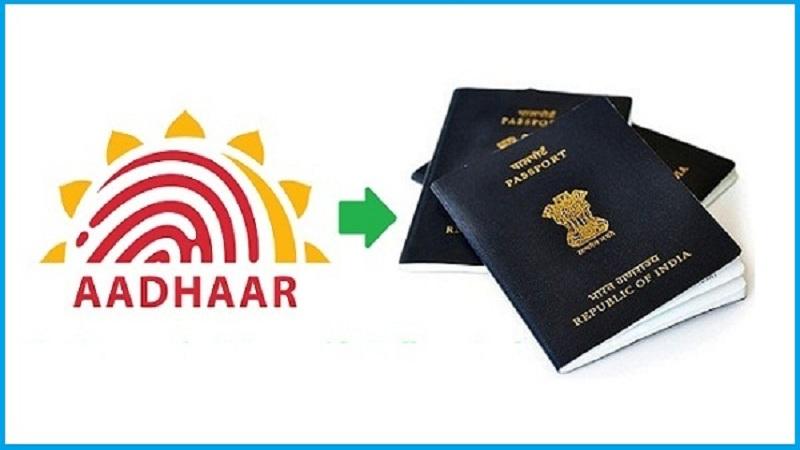 भारतातल्या विमानप्रवासासाठी आता लागणार पासपोर्ट किंवा आधारकार्ड