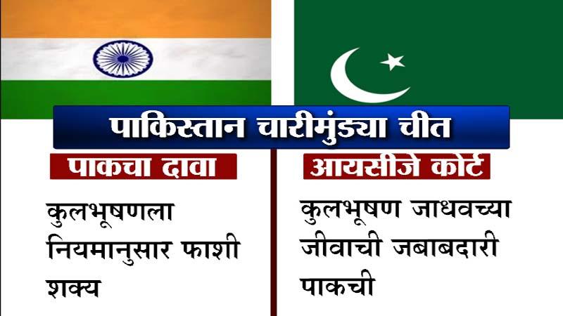 #KulbhushanJadhav : आंतरराष्ट्रीय कोर्टात काय घडलं ?