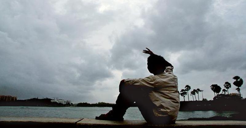 मान्सून केरळात दाखल, महाराष्ट्रात कधी?