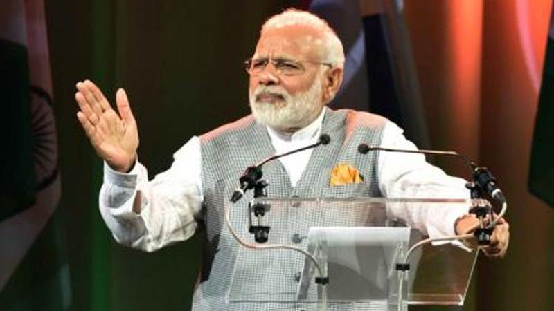 जगाच्या कानाकोपऱ्यात राहणारा प्रत्येक भारतीय हा देशाचा दूत-पंतप्रधान मोदी