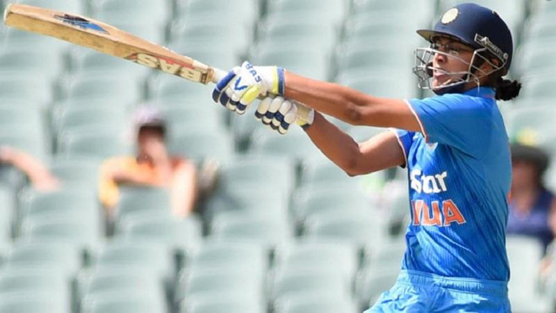 सांगलीची 'चांगली' मुलगी स्मृतीची क्रिकेट कहाणी